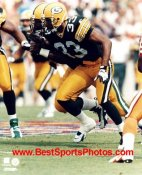 Doug Evans Green Bay Packers 8X10