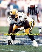 John Stephens Green Bay Packers 8X10