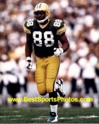 Keith Jackson Green Bay Packers 8X10