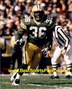 Leroy Butler Green Bay Packers 8X10