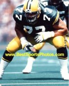 Tony Mandrich Green Bay Packers 8X10 Photo