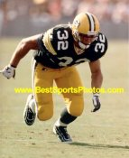 Travis Jervey Green Bay Packers 8X10
