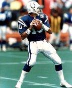 Jack Trudeau Indianapolis Colts 8X10 Photo