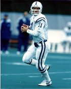Jeff George Indianapolis Colts 8X10