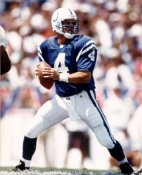 Jim Harbaugh Indianapolis Colts 8X10