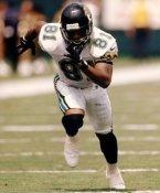 Andre Rison Jacksonville Jaguars 8X10