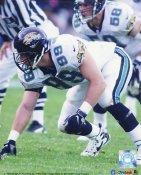 Joel Smeenye Jacksonville Jaguars 8X10