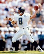 Mark Brunell Jacksonville Jaguars 8X10 Photo