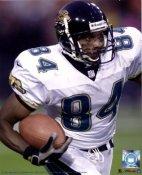Reggie Barlow Jacksonville Jaguars 8X10