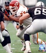 Chester McGlockton Kansas City Chiefs 8X10