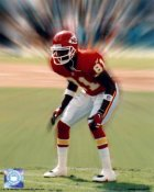 Kevin Lockett Kansas City Chiefs Slight Corner Damage SUPER SALE 8X10 Photo