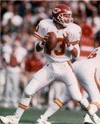 Steve Bono Kansas City Chiefs 8X10
