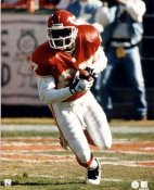 Tamarick Vanover Kansas City Chiefs 8X10 Photo