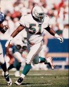 Brian Cox Miami Dolphins 8X10 Photo