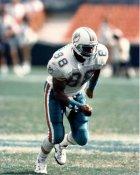 Keith Jackson Miami Dolphins 8X10