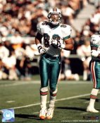 Oronde Gadsden Miami Dolphins 8X10