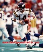 Brad Johnson Minnesota Vikings 8X10