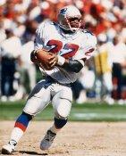 Dave Meggett New England Patriots 8X10 Photo