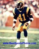 Todd Lyght St. Louis Rams 8X10