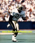 Eric Allen New Orleans Saints 8X10