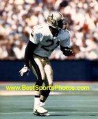 Eric Allen New Orleans Saints 8X10