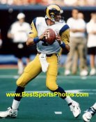Steve Walsh St. Louis Rams 8X10