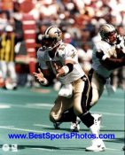 Jim Everett New Orleans Saints 8X10