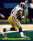 Lawrence Phillips St. Louis Rams 8X10