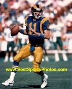 Jim Everett St. Louis Rams 8X10