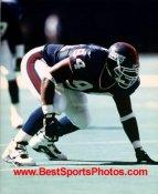 Cedric Jones New York Giants 8X10
