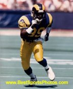 Alexander Wright St. Louis Rams 8X10