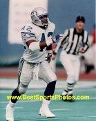 Chris Warren Seattle Seahawks 8X10