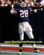 Ty Wheatley New York Giants 8X10