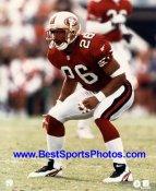 Rod Woodson San Francisco 49ers 8X10 Photo
