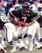 Boomer Esiason New York Jets 8X10 Photo