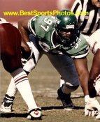 Marvin Washington New York Jets 8X10