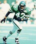 Ronnie Lott New York Jets 8X10 Photo