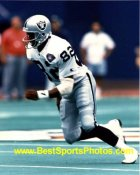 James Jett Oakland Raiders 8X10