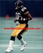 Rod Woodson Pittsburgh Steelers 8x10