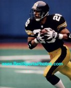 Rod Woodson Pittsburgh Steelers 8x10   LIMITED STOCK -