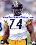 Nolan Harrison Pittsburgh Steelers 8x10