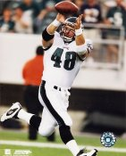 Jon Ritchie Philadelphia Eagles 8X10 Photo