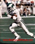 Fred Barnett Philadelphia Eagles 8X10