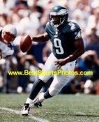 Rodney Peete Philadelphia Eagles 8X10
