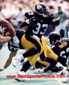 Bam Morris Pittsburgh Steelers 8X10