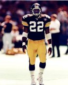John Williams Pittsburgh Steelers 8x10