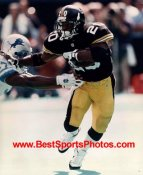 Eric Peagram Pittsburgh Steelers 8x10
