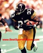 Bam Morris Pittsburgh Steelers 8x10