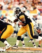 Bam Morris LIMITED STOCK Pittsburgh Steelers 8x10 Photo
