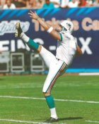 Matt Turk Miami Dolphins 8X10 Photo